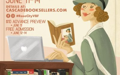 Rose City Virtual Book Fair